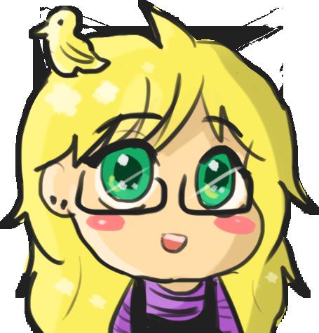 Jenny emoticon
