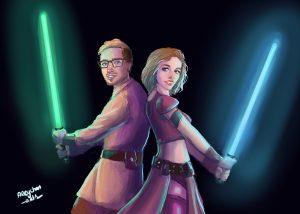 Star Wars Renske